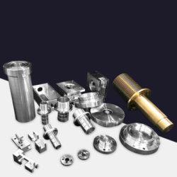 Tournage CNC Fournisseur de pièces détachées tourné en acier inoxydable Pièces Pièces tourneur CNC TOUR CNC Mill machine CNC en laiton tourné les pièces de petites pièces tourné