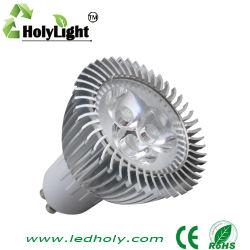 Ampoule de LED MR16 (HL-TCMR16-1W3A)