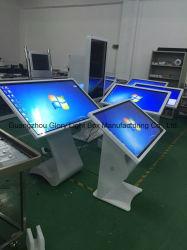 Mobile conveniência permanente da tela de toque LCD Multi Media Player