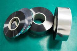 Al/Znによって金属で処理されるBOPPのコンデンサーのフィルム
