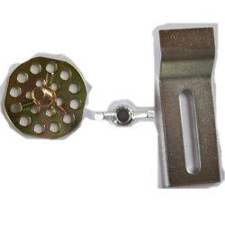 Accessoires pour évier de cuisine, salle de bains clip du dissipateur