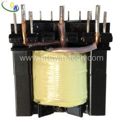 12V 230V 220V Noyau de ferrite pq Epcos transformateur avec l'approbation IEC