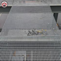 Suelos de rejilla de acero, suelos de rejilla de metal