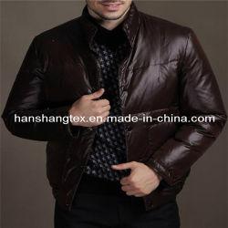 380T Nylon Ultra Thin Down Proof Taffeta Fabric für Garment Fabric (HS-D1107)