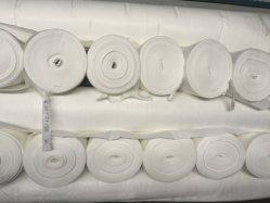 Fibre polyester géotextile non tissé en polypropylène