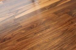 아카시아 Wood Flooring 또는 아시아 사람 Walnut Hardwood Floor