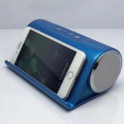 V9 nouvelle conception Super Bass Support téléphone portable stéréo haut-parleur sans fil Bluetooth