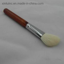 Для волос макияж Blusher угла щетки