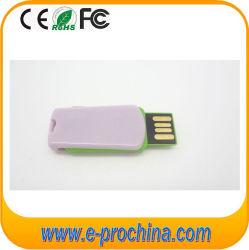 Mini glissière UDP forme Sitick lecteur Flash USB (ET901)