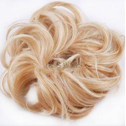 Court-circuit Kanekalon Queue de Cheval hair extension