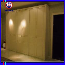 Europa Style Abrir porta guarda-roupa de MDF (FY2145)