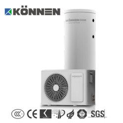 가정용 히트 펌프 워터 히터(열 펌프 포함 또는 미포함)