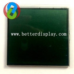 Melhor controlo remoto de tela LCD Visor LCD TN