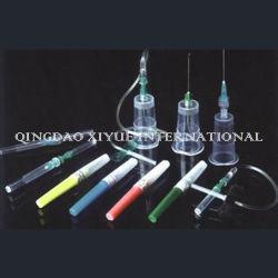 使い捨て可能な真空の血のコレクションの針のペンのタイプ