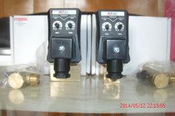 110VAC Electroválvula Automática com Corpo em latão forja