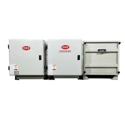 Removedor de odores com o filtro de carbono activado para cozinha industrial/Estação de descarte de lixo