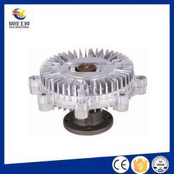 Sistema de refrigeración Venta caliente Ventilador de refrigeración del embrague automático
