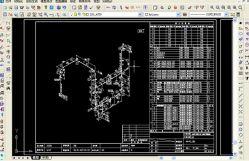 Трубопроводы Pdsoft Prefabrication подробно дизайн программного обеспечения