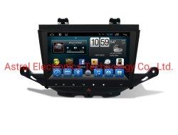 9 pouces Autoradio Full-Touch Android Unité GPS pour Carplay Ford Escort 2014 avec 4G SIM DSP Mirror-Link Bluetooth Commande au volant RDS aux