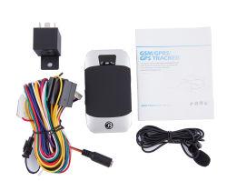 マイクロSDのカードはモーターバイクの手段GPS303の能力別クラス編成制度をサポートした