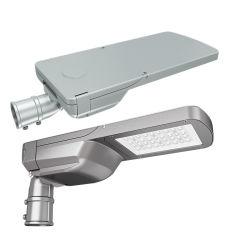 Zgsm nueva 155lm/W 20W 40W 60W 80W 100W 120W 150W 180W 200W LED 240W de luz de la calle caja de zapatos