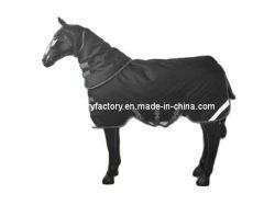 Водонепроницаемый Дышащий лошадь одеяло ковер Ripstop (SMR1589E)