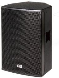 """Des Lautsprecher-15 aussondern """" bidirektionaler Systems-Fachmann-Lautsprecher"""
