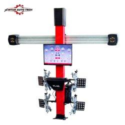 5메가픽셀 자동차 휠 얼라인먼트 기계