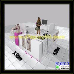 2013 تصميم متجر حلاقة أنيق مع مصابيح LED (N1017)