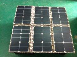 bewegliche Solaraufladeeinheit 120W für Wohnmobil