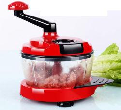 가구 고기 저미는 기계 식물성 단속기 계란 믹서 음식 슈레더 기계