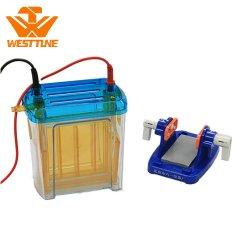 Dycz-24en 透明タンク垂直タンパク質ゲル電着細胞