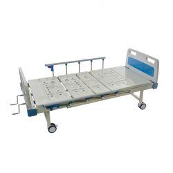 Больницы медицинские кровати медсестры АБС механическая или электронная два три пять функций складная кровать с помощью прикроватных кабинета и матрас и подставка для вливания