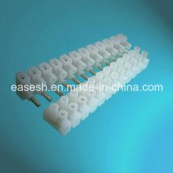 VDEの水平のプラグ、試供品が付いている公認の端子ブロックのコネクター