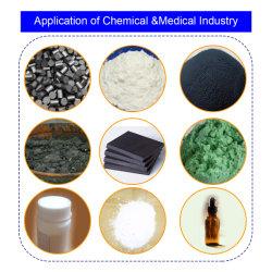 De professionele en Industriële Microgolf Geactiveerde Drogende Machine van de Koolstof voor Verkoop