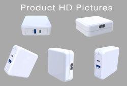 Le chargeur professionnel pour MacBook et l'iPad et iPhone
