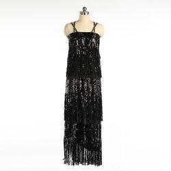 Nuovo vestito sexy da bellezza di sera di modo 2019 per le donne