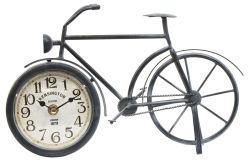 De style européen de meilleure vente de l'horloge de vélo