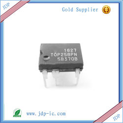 Voeding geïntegreerd circuit IC Top261en SIP-7c Power Management IC