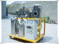 Het vacuüm Systeem van de Zuiveringsinstallatie van de Olie voor de Gebruikte Raffinaderij van de Tafelolie