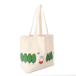 Fengdeng Eco-Friendly personalizados promocionais impressos sacos sacola de lona de algodão