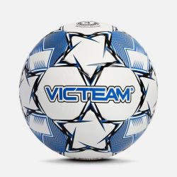 Haute qualité taille officielle 4 5 ballon de soccer en mousse PU
