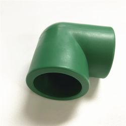 Accessorio per tubi di BACCANO 8077-8078 PPR nel colore verde