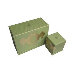 熱い販売の装飾的な香水の包装のペーパーギフト用の箱