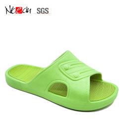 Novo design do Euro homens Non-Slip Sapata de Verão da sapata para interior