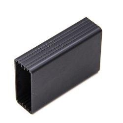 عالة انبثق كهربائيّة ألومنيوم حالة ألومنيوم إحاطة صندوق