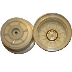 Wasser-Messinstrument-Ersatzteil-Gang-Kasten im Wasser-Messinstrument-Mechanismus