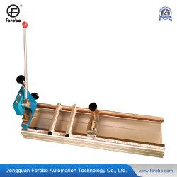Деревянные жалюзи венецианский Cut-Down машин FDY-805 готовой деревянные жалюзи изменения машины готовые деревянные жалюзи Cut машины