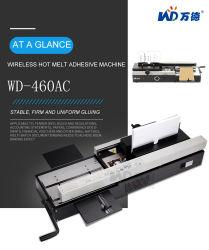 Máquina de Encadernação Cola de Desktop (460AC)