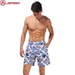 Os calções de praia os calções de banho Pai-filho Bikini